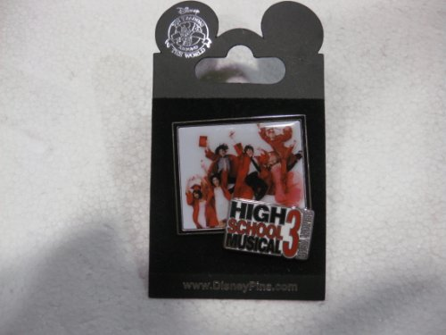 Disney High School Musical 3-Senior Year (Disneyland Lanyard)