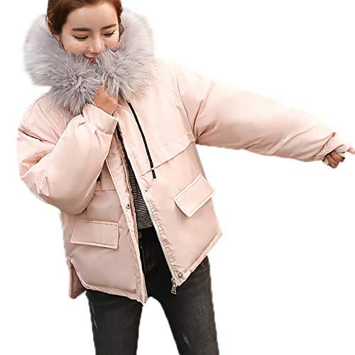 TianWlio Mäntel Frauen Weihnachten Damen Mantel Langarm Strickjacke Jacke Outwear Herbst Winter Winter Winter Warme Kunstpelz Kapuze Dicke Warme Dünne Jacke Mantel Mantel