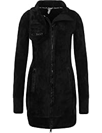 Bench Damen Fleecejacke