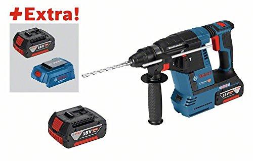 Bosch Professional Abbruchhammer 061191000b, blau