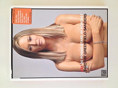 XXX. 30 Porno-Stars im Porträt.