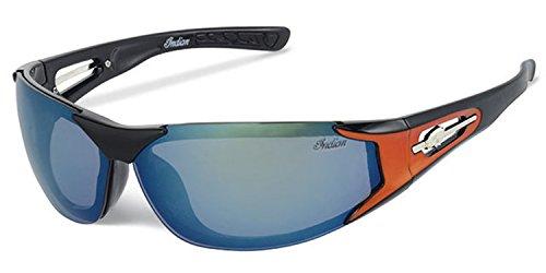 Indian Herren Oder Damen Motorcycle Sunglasses Sonnenbrille Gr. Medium, IN2028