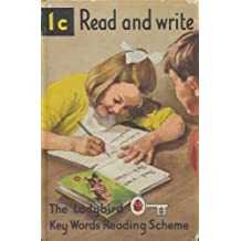 The Ladybird key words reading scheme, series c: Series C, No.1 by Ladybird Books (1986-01-31)
