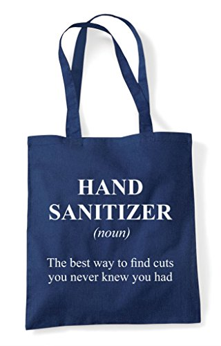 hand-sanitizer-definition-funny-alternative-not-in-the-dictionary-tote-bag-shopper-navy