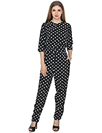 ee78162e41ff Amazon.in  2XL - Jumpsuits   Dresses   Jumpsuits  Clothing   Accessories