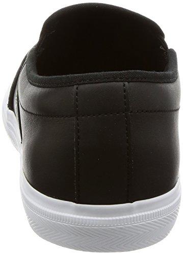 Lacoste Herren Gazon BL 1 Cam Sneaker Schwarz (Blk)
