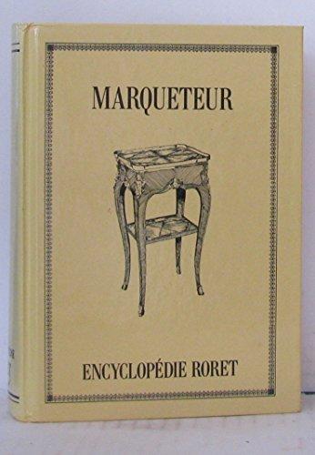 Nouveau manuel complet du marqueteur : Du tabletier et de l'ivoirier