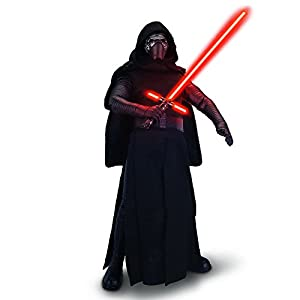 Star Wars - Interactive Lead Villain, 40,5 cm (Giochi Preziosi 13482) 2