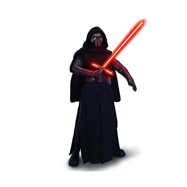Star Wars - Interactive Lead Villain, 40,5 cm (Giochi Preziosi 13482) 1
