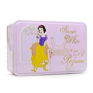 Disney Snow White Girls Giftset Eau de Toilette - 75 ml Shower Gel - 75 ml