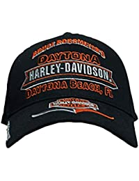 e85a2f7b Amazon.in: Harley-Davidson - Caps & Hats / Accessories: Clothing ...