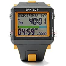 SPINTSO Ref Watch Pro ORANGE/BLACK