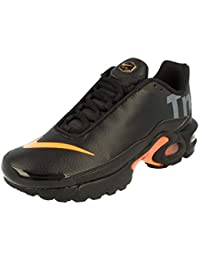 the latest 51220 acdb4 Nike Air Max Plus TN Se BG Running Trainers Ar0005 Sneakers Chaussures