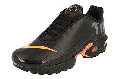 Nike Air Max Plus TN Se BG Running Trainers Ar0005 Sneakers Chaussures (UK 3.5 us 4Y EU 36