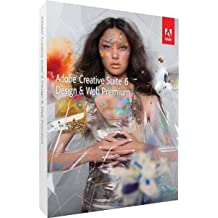 Adobe Creative Suite 6 Design & Web Premium Mac