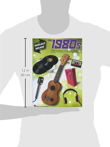 Ukulele Decade Series: The 1980s