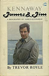 James and Jim: Biography of James Kennaway