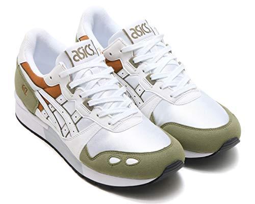 ASICS Tiger Herren Sneaker weiß 42 1/2 (Asics Herren Weiß)