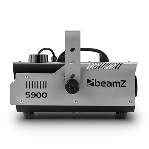 Zoom IMG-3 beamz s900 macchina del fumo