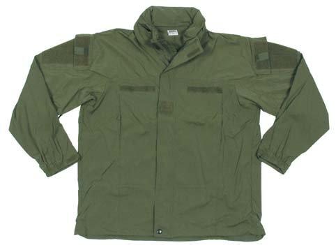 US PCU Protective Softshell Jacke LEVEL 5 oliv S-XXL L,oliv L,Oliv