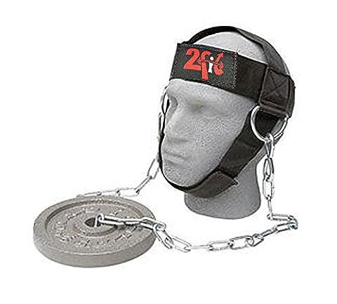 2Fit Gym-Poids : soulever le bagage très Harnais de tête
