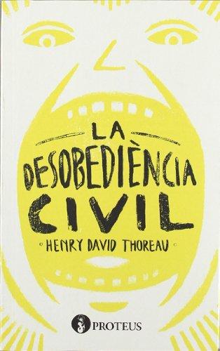 La desobediència civil (Repensar)