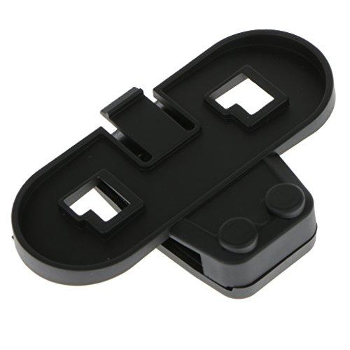 Impermeabile-Casco-Da-Motociclista-Del-Microfono-Bluetooth-Interfono