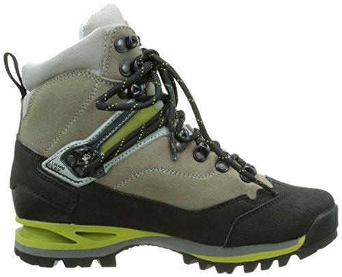 MILLET Ld Heaven Peak Gtx Damen Trekking- & Wanderstiefel Braun - Marron (6428 Light Brown)