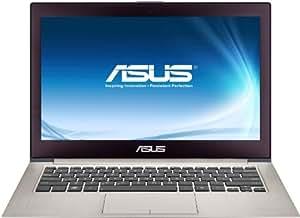 Asus UX32LN-R4028H 33,8 cm (13,3 Zoll) Ultrabook (Intel Core i5 4200U, 1,6GHz, 8GB RAM, 128GB SSD, NVIDIA 840M, Win 8) silber/grau