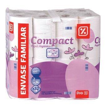 dia-papel-higienico-compacto-paquete-32-ud