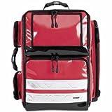 Söhngen Notfallrucksack Profil Rot gefüllt Modul A+B+C+O2 1L