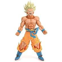 Banpresto Dragon Ball Z BLOOD OF SAIYANS SON GOKOU Super Saiyan Goku