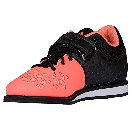 Adidas Powerlift 3 Women's Weightlifting Scarpe - AW17 Peach