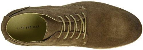 Shoe Closet Oliver S, Stivaletti Uomo Beige (Taupe)
