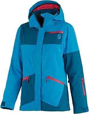 Scott Damen Jacke Terrain Dryo Plus von Scott - Outdoor Shop