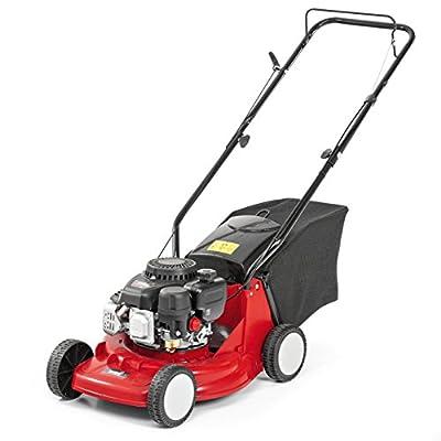 MTD Benzin-Rasenmäher Spezial Smart 395 PO, 11CBB1SJ600
