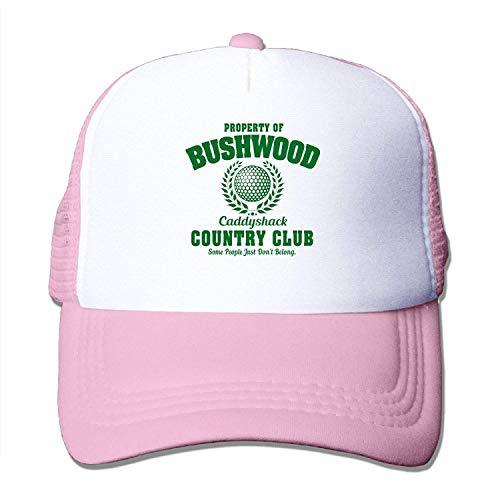 SunRuMo Bushwood Country Club Caddyshack Trucker Mesh Hat Adjustable Cool ()