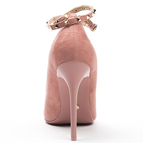 Ideal Shoes ,  Scarpe col tacco donna Rose