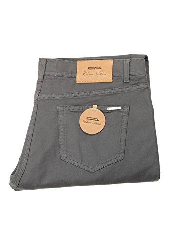 cl-cesare-attolini-gray-jeans-size-56-40-us