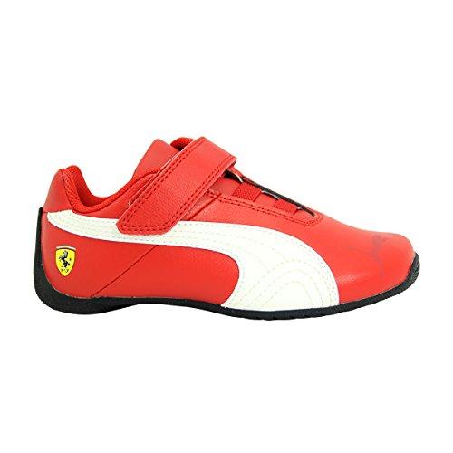 Puma SF Ferrari Future Cat V Kinder Sneakers Schuhe Neu