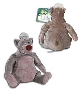 baloo l 39 ours 20cm peluche le livre de la jungle jeux et jouets. Black Bedroom Furniture Sets. Home Design Ideas