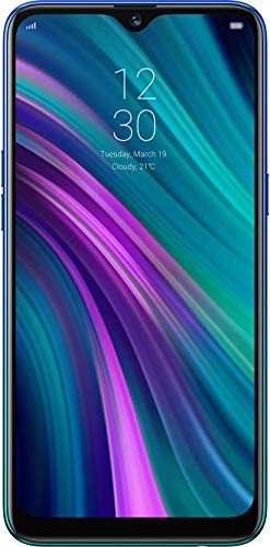 Realme 3 (Radiant Blue, 32 GB) (3 GB RAM)