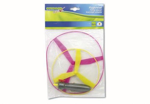 Preisvergleich Produktbild The Toy Company 0723 - Flugkreisel, sortiert
