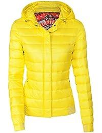 Suchergebnis auf Amazon.de für: Daunenjacke Gelb: Bekleidung