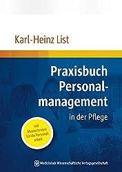 Praxisbuch Personalmanagement: in der Pflege