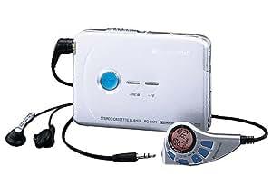 Panasonic RQ-SX 71EG-S Baladeur Lecteur Cassette