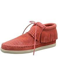 Minnetonka Venice Perf - Zapatillas Mujer