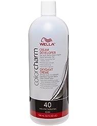 Wella CC Creme 40 Volume 945 ml Developer by Wella