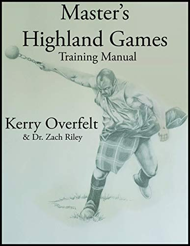 Master's Highland Games Training Manual (English Edition)