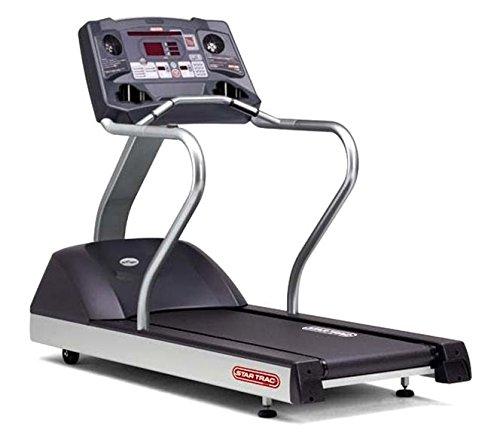 Star Trac 7600 – Treadmills